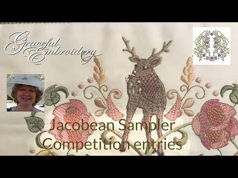 Jacobean Samplers