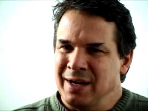Greg Mortenson Interview