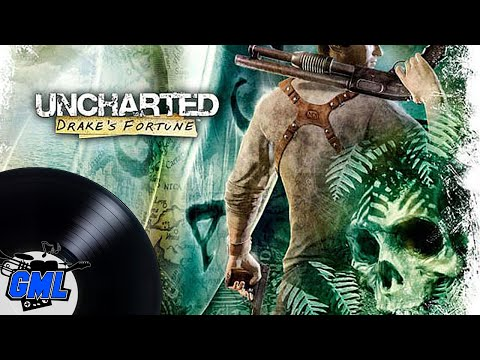 Uncharted : Drake's Fortune - full OST Soundtrack