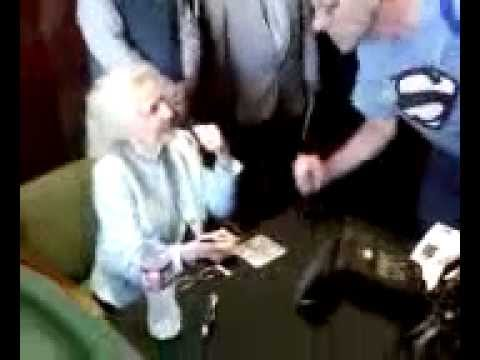 BOY MEETS THE REAL LOIS LANE PHYLLIS COATES 2 of 2