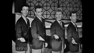 "Dion & The Belmonts ""I Wonder Why"""