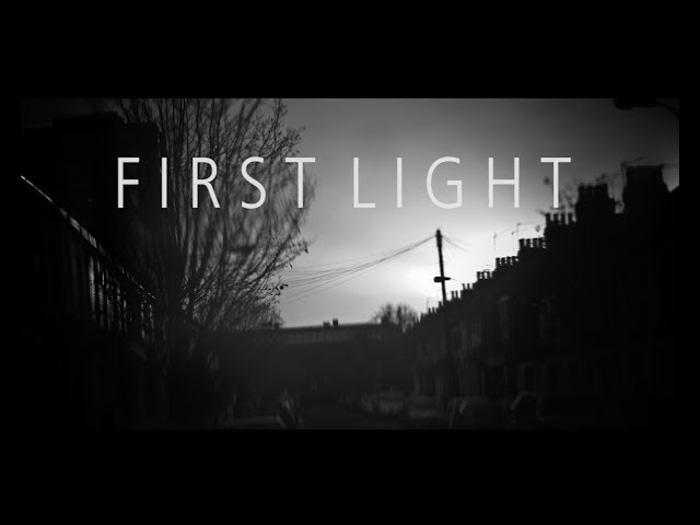 First Light Album Trailer