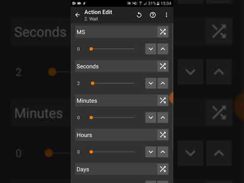 Close All Apps With Tasker (Without Root)