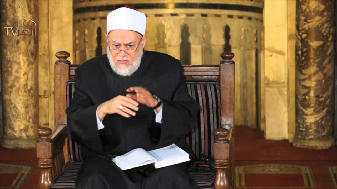 الإرهاب محاولة  لإغتيال أ.د.علي جمعة بين الإسلام والمتأسلمين
