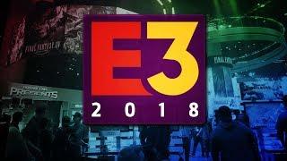 E3 Expo 2018