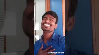 Pollathavan dialogue Dubmash