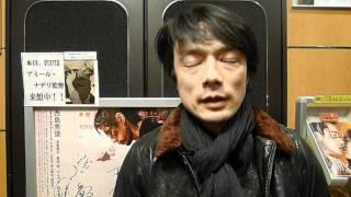 映画『CUT』についての感想 ー 監督:アミール・ナデリ ー シネマート新...