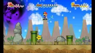 Super Paper Mario - Part 21 - sǝɯᴉʇ ϛ ǝsɐǝlԀ