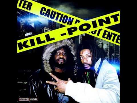 Kill Point Feat Conakry Old School - Guinée Unit