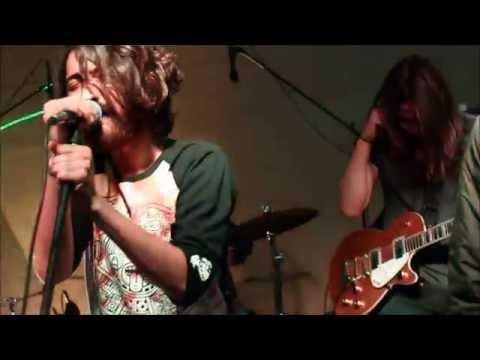 "Artesanos - ""Humanos"" Live @West Coast 2da edición"