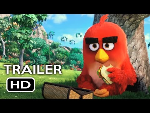 the-angry-birds-movie-official-trailer-#1-(2016)-jason-sudeikis,-peter-dinklage-animated-movie-hd