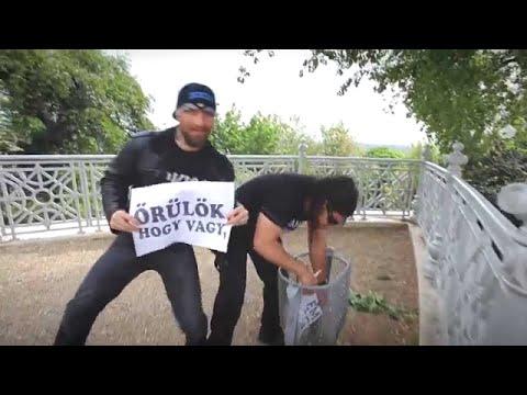 Kowalsky Meg A Vega - Még Nem éden (Official Video)