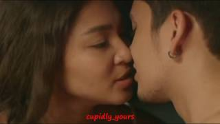 [SLOWMO] JaDine: Basti and Iris LOVE SCENE | James Reid & Nadine Lustre