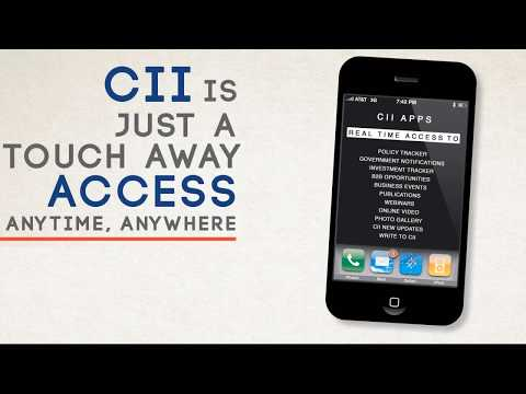 Story of CII