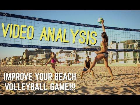 VolleyCamp Hermosa   Beach Volleyball Lessons Hermosa Beach