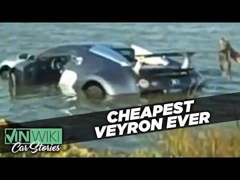 Why I didn't buy the $300k Bugatti
