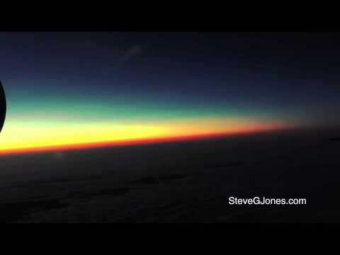 How to Overcome Fear of Flying Hypnotherapy Session - Dr. Steve G. Jones