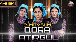Qora atirgul (o'zbek serial) 64-qism | Кора атиргул (узбек сериал) 64-кисм
