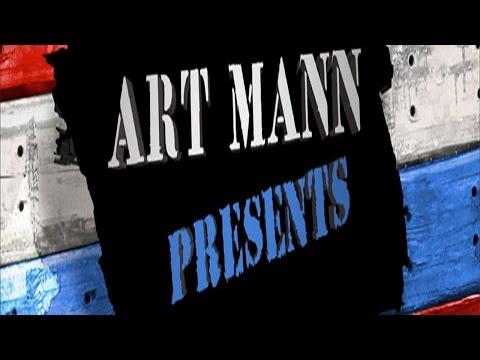 Art Mann Presents   Season 11 Episode 8   World's Largest Rockabilly Festival