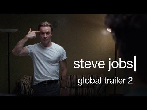Steve Jobs    2 Danny Boyle  Michael Fassbender  2015