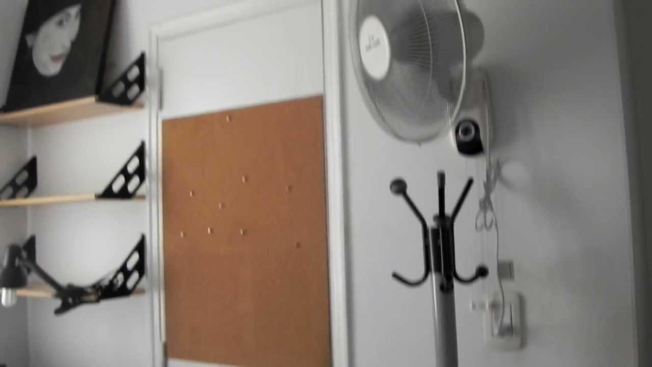 C moda habitaci n con ba o privado para alquilar en for Para alquilar habitaciones