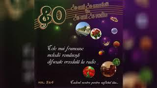 80 ani de muzica in 80 de ani de radio - Volumul 3