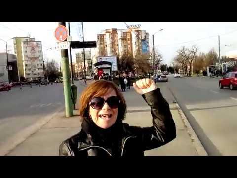 2a.g. a Timisoara - Iulius Mall & Museo delle Poste 16-3-2017