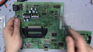 Dirty and Dead PC Engine Duo! Soldering Repair with Restoration!
