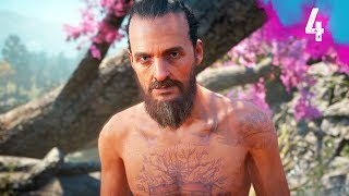 THE FATHER RETURNS - Far Cry New Dawn - Part 4