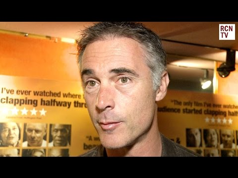 Greg Wise  We Are Many Premiere
