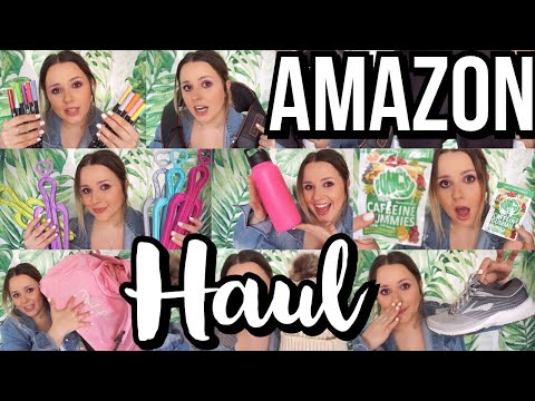 AMAZON PRIME FINDS & FAVORITES 2019   home decor, fitness, fashion, $20 Hydroflask