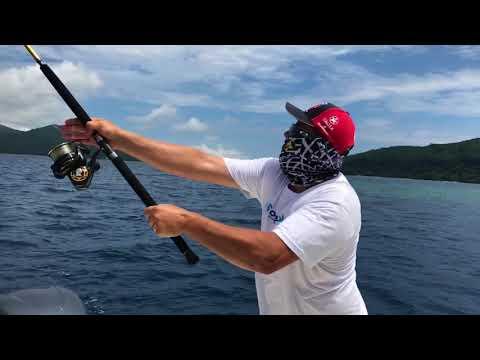 Vanuatu Fishing Trip 2017