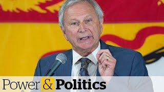 New Brunswick election results: chaos and uncerainty | Power & Politics