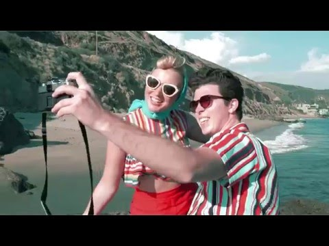 The Explorers Club - California's Callin' Ya - Official Video