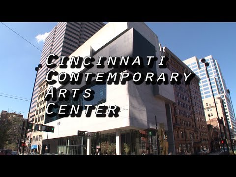 Cincinnati Contemporary Arts Center