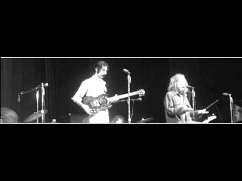 Frank Zappa & The Mothers, live on Mother's day at the Fillmore East (May 9th 1970), full concert.