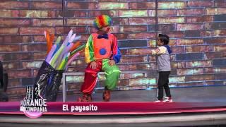 Miguelito en el paradero - Morandé con Compañía