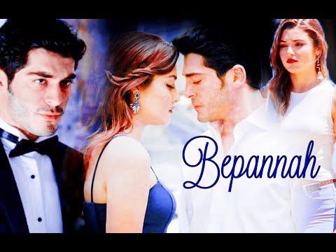 Hayat & Murat VM - Haymur- Bepannah Title Song (HD)