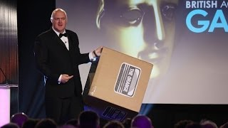 Part 1/3: BAFTA Games Awards Ceremony in 2014