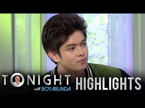 TWBA: Jack Shares How It Feels To Have Famous Relatives