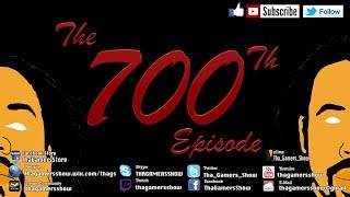 SE05EP73: The 700th Episode