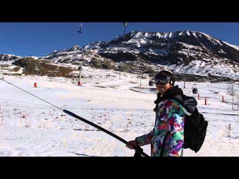 INP Snow Day 2015 - Vidéo par INProd