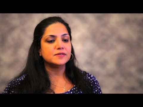 60-second Stories: Maya Srinivas, PhD, Acorda Therapeutics