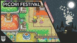 Baixar Picori Festival Orchestral - The Legend of Zelda: The Minish Cap