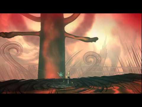 El Shaddai: EotM - Boss - Fire Nephilim