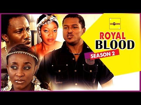 Royal Blood 2 - Latest Nigerian Nollywood Movie