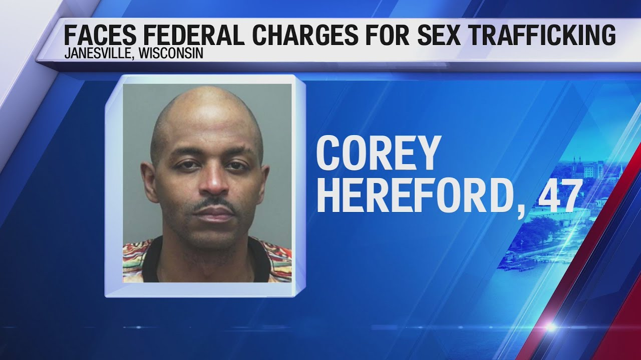Illinois man faces federal charges after he allegedly brought ...