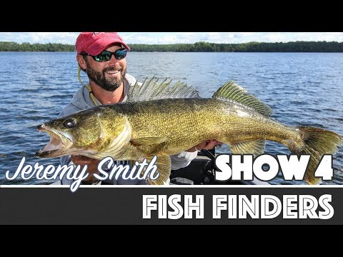 Fish Finders — AnglingBuzz TV
