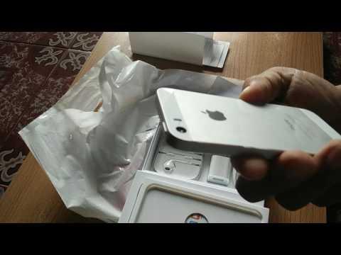AIS Hot Deal Iphone5s 16GB 4900บาทได้มาก้อแกะลองเลยสุดยอด
