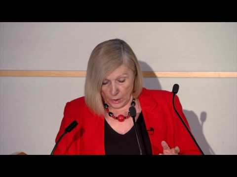 Which Future for Democracy in a Post-political Age? A Lecture by Chantal Mouffe